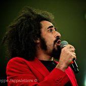 15 Aprile 2011 - Pala Carnera - Udine - Caparezza in concerto