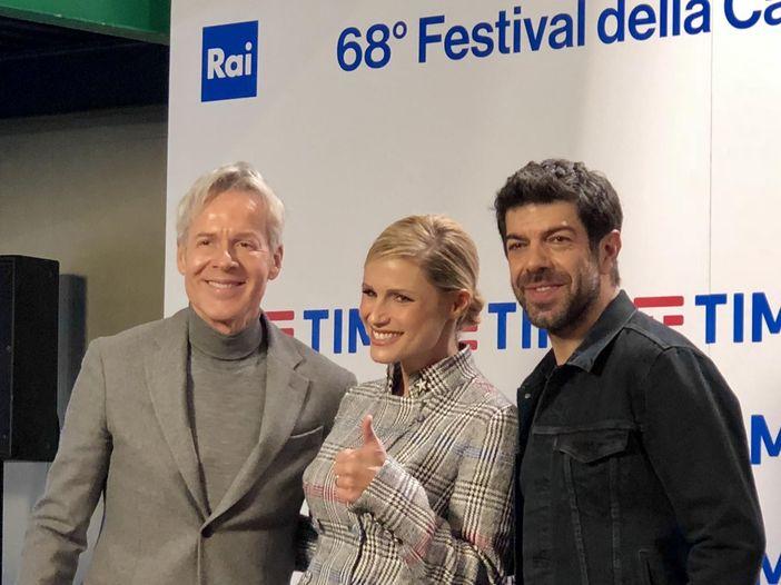 Sanremo 2018, la formula di Baglioni funziona, equilibrio tra musica e spettacolo - il commento