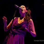30 giugno 2012 - Castello - Udine - Nina Zilli in concerto