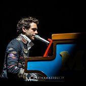 6 luglio 2016 - Piazza del Mare - Genova - Mika in concerto