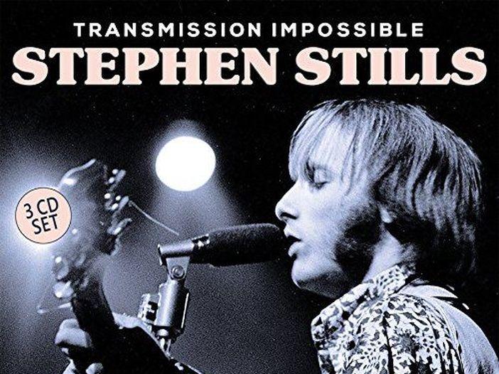 """Stephen Stills, i 75 anni dell'autore dell'iconica """"For what it's worth"""""""