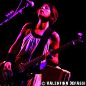 11 luglio 2012 - Gru Village - Grugliasco (To) - Verdena in concerto