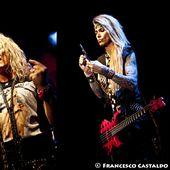 22 Marzo 2012 - Alcatraz - Milano - Steel Panther in concerto