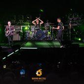 12 luglio 2019 - Stadio Meazza - Milano - Muse in concerto
