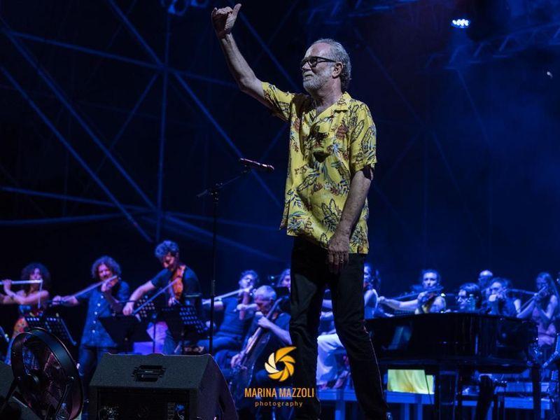 Francesco De Gregori, annullati i concerti milanesi previsti a dicembre