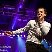 22 Marzo 2012 - Magazzini Generali - Milano - James Morrison in concerto