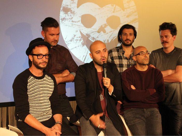 Negramaro al PalaLottomatica di Roma: il report del concerto