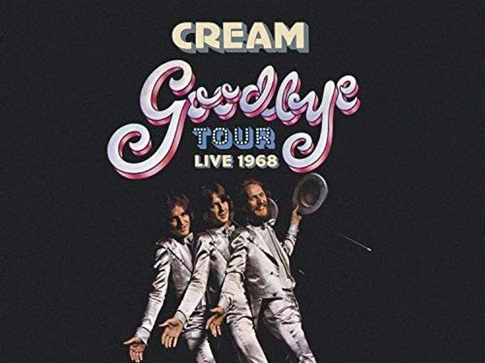 """Cream: ascolta una versione inedita di """"Crossroads"""""""