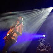 16 settembre 2018 - Metalitalia.com Festival - Live Club - Trezzo sull'Adda (Mi) - Tiamat in concerto