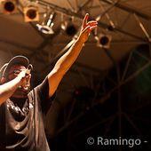 10 Settembre 2010 - Metarock - Pisa - Working Vibes in concerto