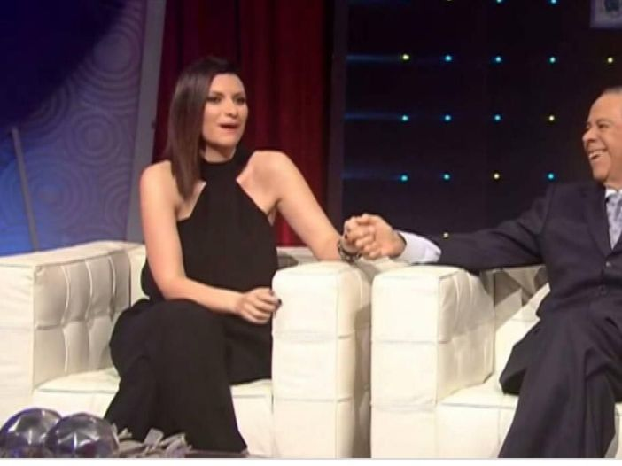 Laura Pausini ricorda – in esclusiva per Rockol – lo scomparso Lucho Gatica