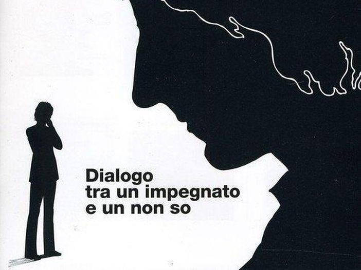 """Giorgio Gaber, la storia de """"Lo shampoo"""""""