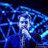 25 novembre 2016 - PalaLottomatica - Roma - Marco Mengoni in concerto