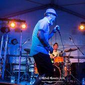 30 agosto 2015 - Campo Sportivo - Belforte Monferrato (Al) - Rio in concerto
