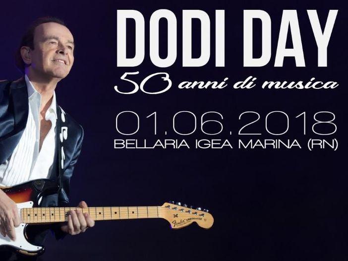 Concerti, Dodi Battaglia: Masini, D'Alessio, Il Volo, Ruggeri, Carboni, Biondi e D'Orazio ospiti a 'Dodi Day'