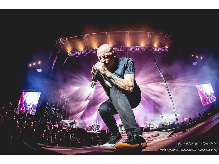 Linkin Park, il video di 'In The End' supera il miliardo di visualizzazioni