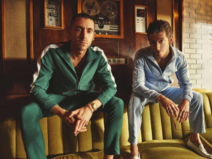 Last Shadow Puppets (Alex Turner degli Arctic Monkeys e Miles Kane), un altro video in attesa della primavera 2016 - GUARDA