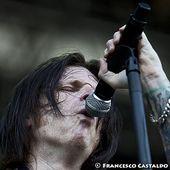 21 Giugno 2011 - Arena Concerti Fiera - Rho (Mi) - Thin Lizzy in concerto
