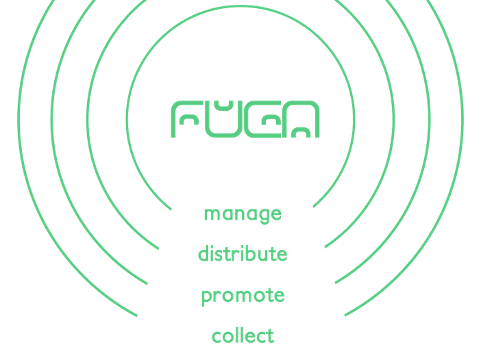 Downtown Music Holdings acquisisce FUGA