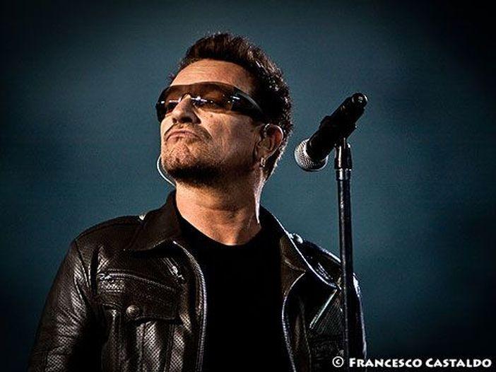 L'incredibile notte degli U2 a Las Vegas