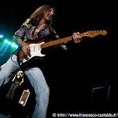 3 Giugno 2009 - PalaSharp - Milano - Lynyrd Skynyrd in concerto