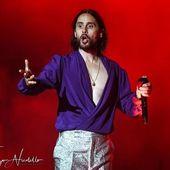 7 luglio 2019 - Collisioni Festival - Piazza Colbert - Barolo (Cn) - Thirty Seconds to Mars in concerto