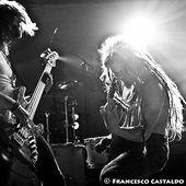 22 Ottobre 2010 - Magazzini Generali - Milano - Pain of Salvation in concerto