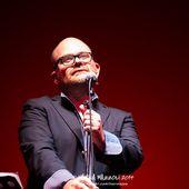 2 ottobre 2014 - Club Tenco - Teatro del Casinò - Sanremo (Im) - Alessio Lega in concerto