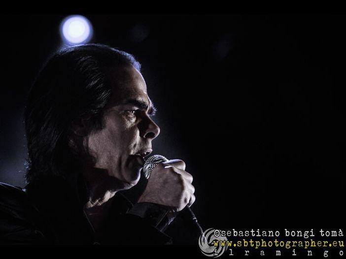 Concerti, Nick Cave dal vivo in Italia a novembre