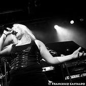 22 novembre 2012 - Alcatraz - Milano - Battle Beast in concerto