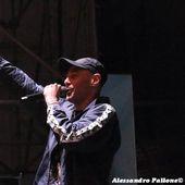 9 Luglio 2018 - Piazza della Loggia - Brescia - Fabri Fibra in concerto