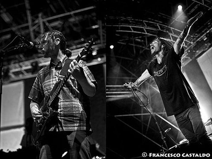 Anche gli Incubus inaugurano una collana 'live': il primo è 'Lollapalooza 2003'