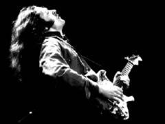 Esce il misterioso album perduto di Rory Gallagher