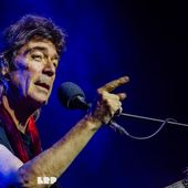 30 aprile 2019 - Teatro EuropAuditorium - Bologna - Steve Hackett in concerto