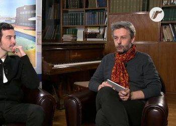 Cosa succede quando vinci Sanremo: l'intervista a Diodato