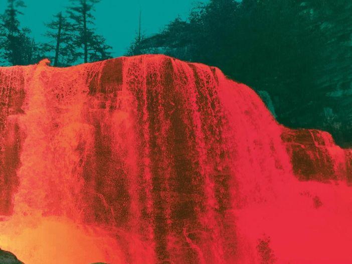 "My Morning Jacket: esce l'album ""The Waterfall II"""