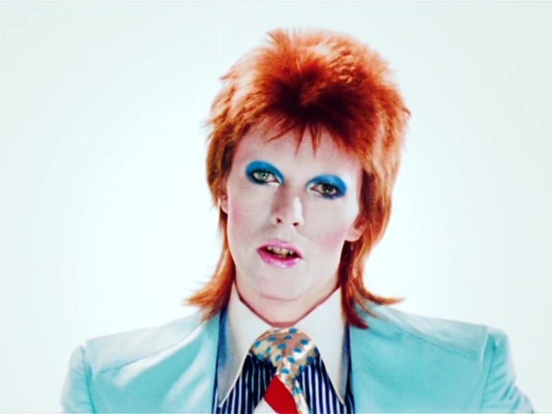 David Bowie, in arrivo 'Stardust': guarda il primo trailer ufficiale del film