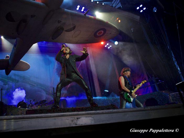 Nicko McBrain: tre cose che non mi piacciono del tour degli Iron Maiden