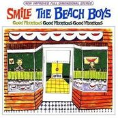 Beach Boys - THE SMILE SESSIONS