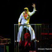 25 marzo 2013 - Teatro Nuovo Giovanni da Udine - Udine - Elio e le Storie Tese in concerto