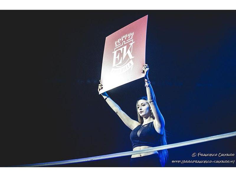 20 marzo 2017 - Alcatraz - Milano - Emis Killa in concerto