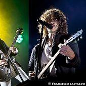 4 Giugno 2012 - Arena Concerti Fiera - Rho (Mi) - Soundgarden in concerto