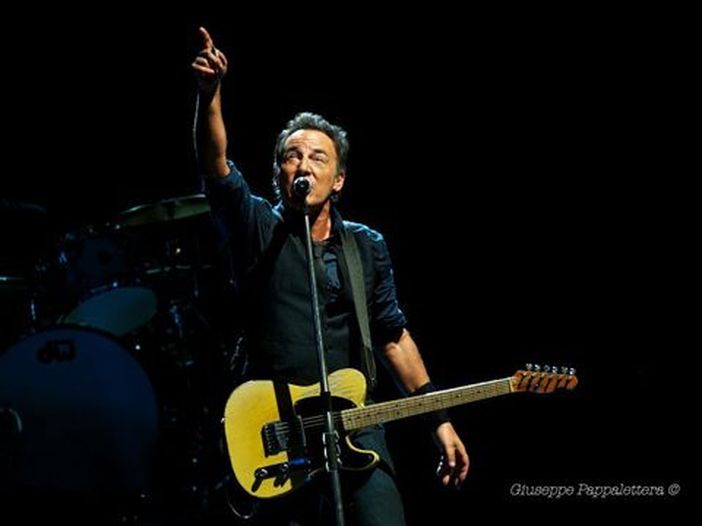 Bruce Springsteen: guarda il trailer di 'Springsteen on Broadway', VIDEO