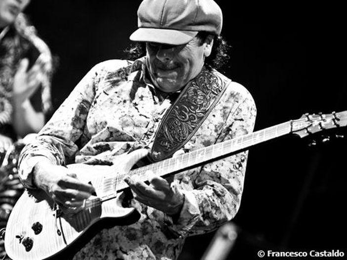 """Da riscoprire: la storia di """"Abraxas"""" di Santana"""