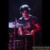 30 ottobre 2015 - Theremin Live Music - Cinquale (Ms) - Cisco in concerto