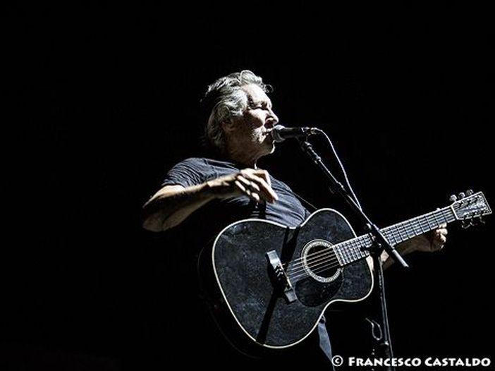 Roger Waters: 'Pronto a registrare un nuovo album'