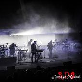 8 luglio 2014 - Auditorium Parco della Musica - Roma - Massive Attack in concerto