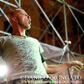 23 luglio 2012 - Piazza Grande - Arezzo - Negrita in concerto