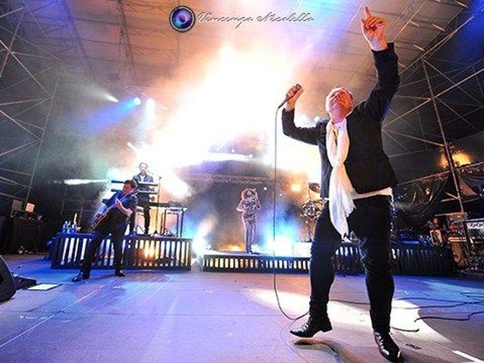 Il ritorno in Italia dei Simple Minds, la ristampa di 'Once upon a time', il prossimo album: intervista a Jim Kerr