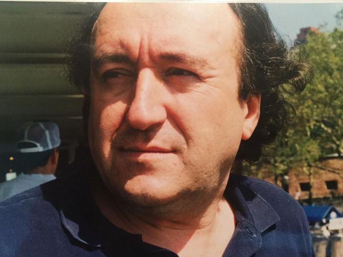 Mario Ragni: dieci anni fa, l'addio